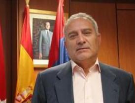 El alcalde de Móstoles reclama más competencias en el bando del Bicentenario