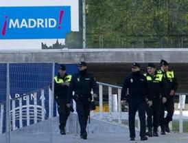 Kontrol 34 niega haber sido contratada para la seguridad en el Madrid Arena
