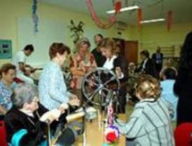En breve se abrirá un nuevo Centro de Día para enfermos de alzheimer con capacidad para 65 plazas