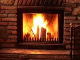 La Comunidad recomienda revisar las chimeneas antes de la llegada del frío