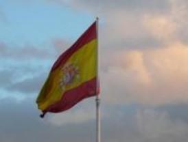 83 discapacitados juraron bandera este sábado