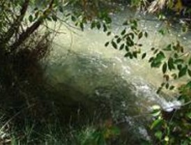 Los regantes de Estremera reciben 5,8 millones por la venta de agua al Segura