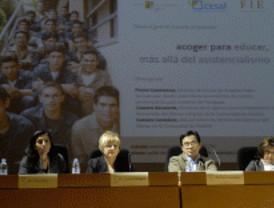 Madrid trabaja con las familias para reinsertar a menores
