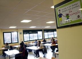 El TSJM valida el decreto sobre las listas de interinos en Educación