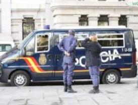 La policía desmantela una banda de atracadores chilenos