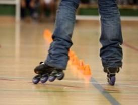 Alcobendas acoge el campeonato de España de patinaje de grupos-show 2012