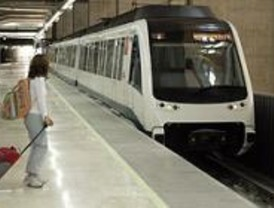 Juventudes Socialistas insiste en la necesidad de abrir el metro las noches del fin de semana