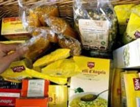 Los celiacos piden ayudas a Aguirre para afrontar el coste de una dieta sin gluten