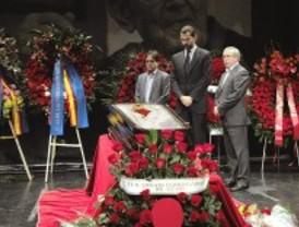 Muere Marcelino Camacho, fundador de CCOO