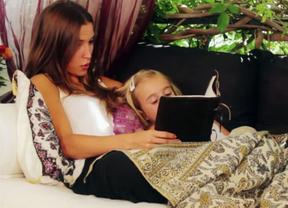 El vídeo con 'más corazón' de Ana Fernández para ayudar a los niños