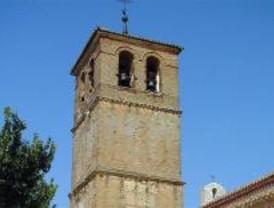 La Comunidad restaura la iglesia de Ribatejada para recuperar su carácter original