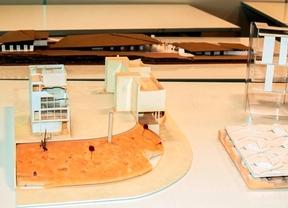 Una estudiante de Arquitectura de la UAX finalista en el concurso de Taller de Arquitectura Latinoamericana