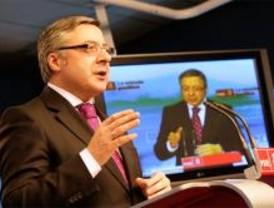 PSOE piensa que Gallardón quiere sustituir a Rajoy