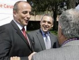 El PSOE quiere un hospital y un centro de la Paz en la cárcel de Carabanchel