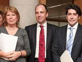 Martín Vasco dimite de la comisión de investigación