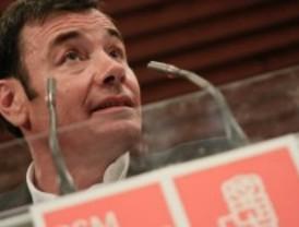 Tomás Gómez propone para Madrid un modelo socialdemócrata con el PSOE en la Comunidad