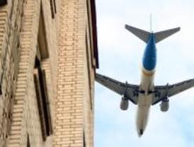 Algete sanciona a 14 aviones por sobrepasar los límites de emisión de ruido
