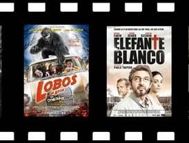 Sacha Baron Cohen regresa a los cines
