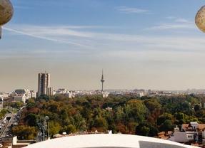 Madrid debate en el Parlamento Europeo sobre la calidad del aire