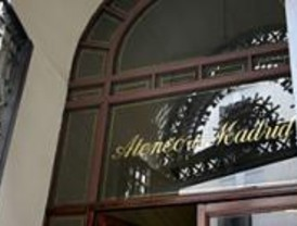 El Ateneo organiza un encuentro de música y cine