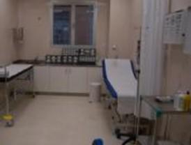 Una mujer dice haber sido agredida en el Centro de Salud de Torres de la Alameda