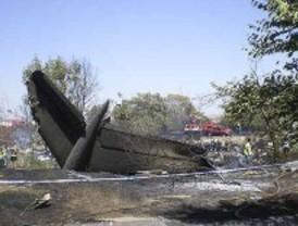 El informe final sobre el accidente de Spanair, en diciembre