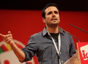 IU no irá a las generales con sus siglas y conformará un espacio con Podemos