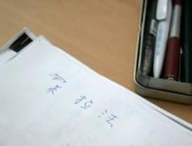 La empresa habla en chino