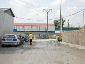 Vecinos de la Cañada apoyan la Ley de Aguirre