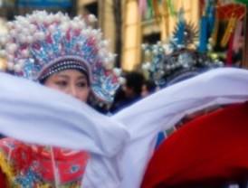 Tradición y color en el Año Nuevo Chino