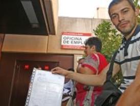 Casi 2000 parados inmigrantes volverán