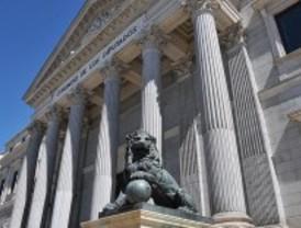 Cortes de tráfico por el inicio de la legislatura en el Congreso
