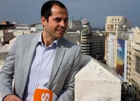 Ignacio Aguado, candidato por Ciudadanos a la Comunidad de Madrid.