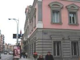 La sala Juana Francés de Tetuán acoge la exposición 'Confidencias plásticas'