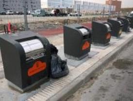 Desconvocada la huelga de recogida de basuras en Alcorcón
