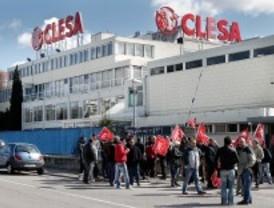 Un juzgado ordena a Clesa que desaloje la fábrica de Fuencarral para entregársela a Metrovacesa