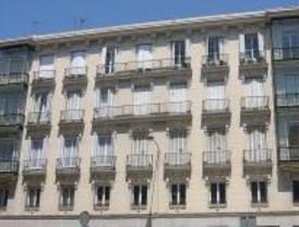 Un edificio del siglo XIX en Zorrilla se convertirá en hotel