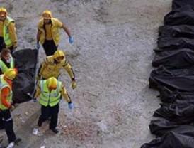 Unas jornadas analizan en Madrid los protocolos de emergencias en grandes catástrofes