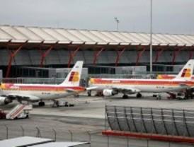 Nace una niña en un vuelo Malabo-Madrid