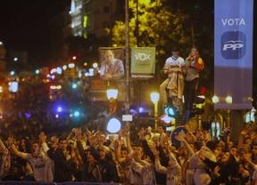 La Junta Electoral no sancionará al Real Madrid por la celebración en Cibeles más tarde de lo fijado