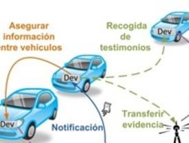 Diseñan un sistema que automatiza las multas de tráfico