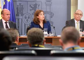 España creará empleo a partir de julio de 2014
