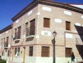 La Comunidad remodela el casco urbano de Valdeolmos-Alalpardo