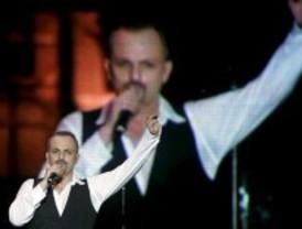 Miguel Bosé actuará en Madrid el 4 de octubre