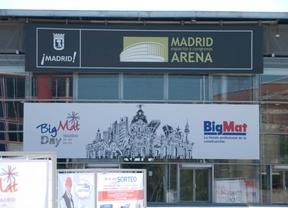 El presidente del TSJM califica de homicidio imprudente la catástrofe del Madrid Arena