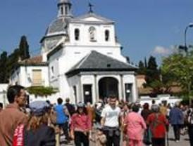 El Ayuntamiento aprueba un gasto de 1,9 millones de euros para las fiestas de San Isidro