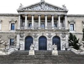 La Biblioteca Nacional celebra su jornada de puertas abiertas
