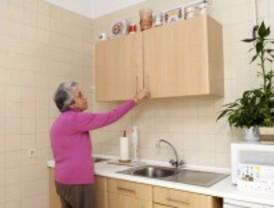 2.900 mayores piden ayudas para adaptar sus casas