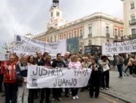 Piden justicia para un joven asesinado de 29 puñaladas