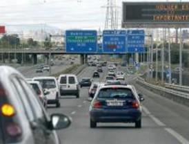 El tráfico en la región alcanza los 78,59 km/hora de media